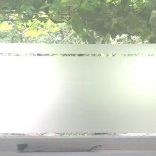Raamfolie Ets (matglas)